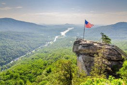 The Ultimate Guide To Chimney Rock State Park