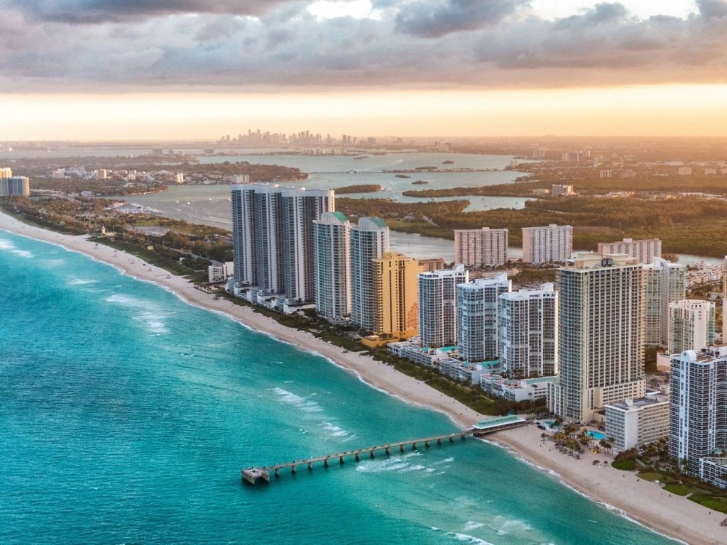 The Ultimate Guide To Miami