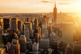 The Ultimate Guide To New York City