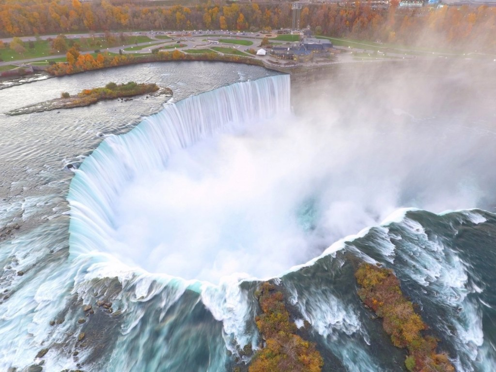 The Ultimate Guide To Niagara Falls