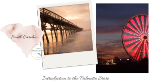 The Ultimate South Carolina Travel Guide
