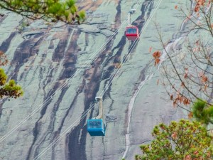 Things To Do In Stone Mountain Park