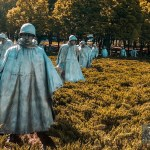 Vietnam Veterans and Korean War Veterans Memorials | Washington DC Travel Guide