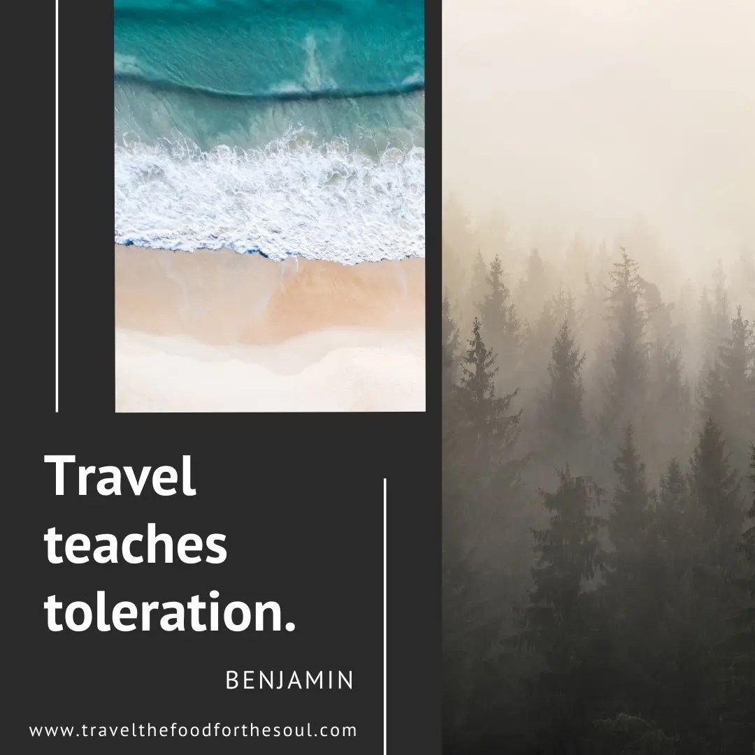 Ultimate Travel Quotes & Sayings