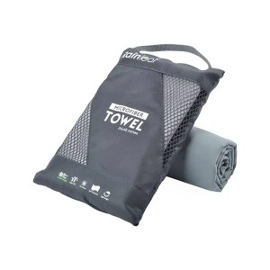 Fast Drying Towel | The Ultimate Travel Gift Guide for Women | Travel The Food For The Soul
