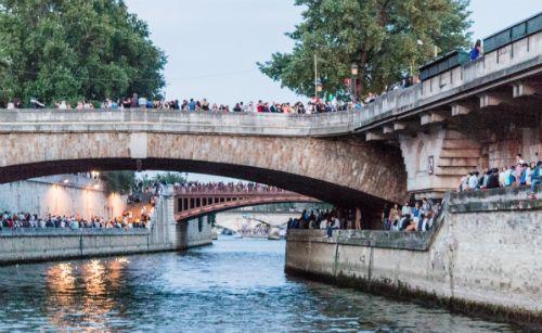 Summer Solstice Bridges