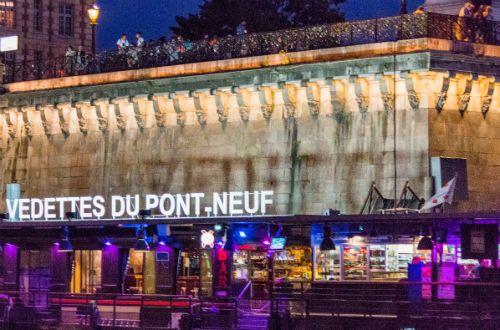 Pont Neuf Bar