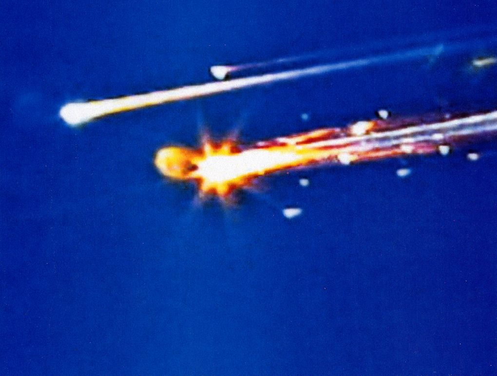 Image result for space shuttle columbia accident