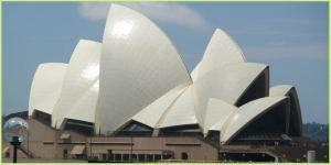 tips Sydney opera house