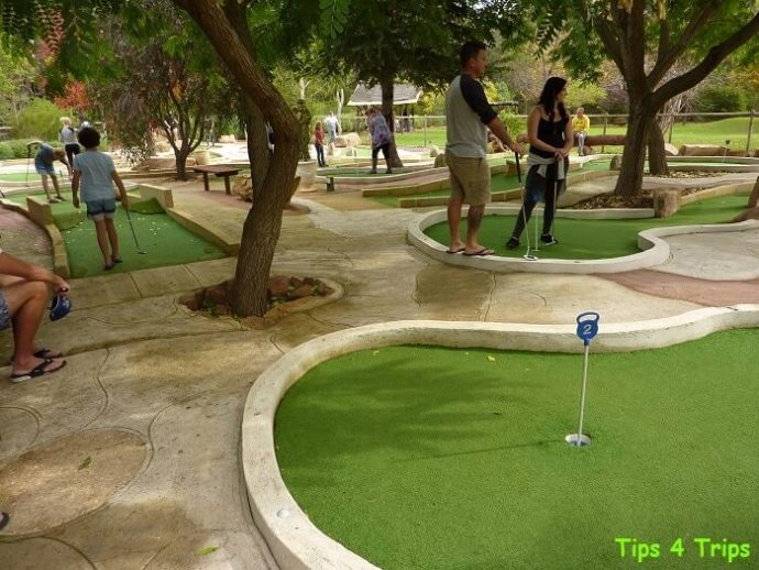 Mini Golf at the Amaz'n Margaret River is a great thing to do in Busselton and the Margaret River Region of West Australia. Use this list of themed attractions, natural wonders and foody bites.