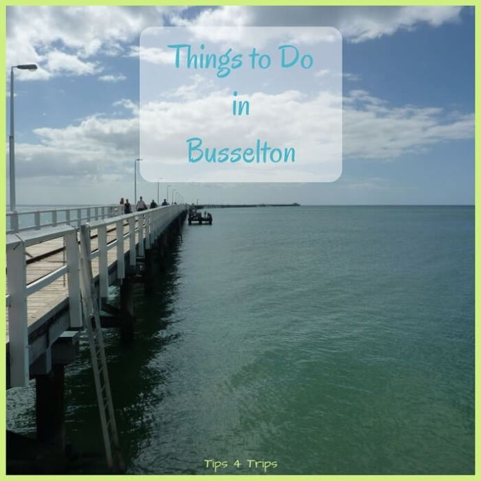 Looking for things to do in Busselton and the Margaret River Region of West Australia. Use this list of themed attractions, natural wonders and foody bites.