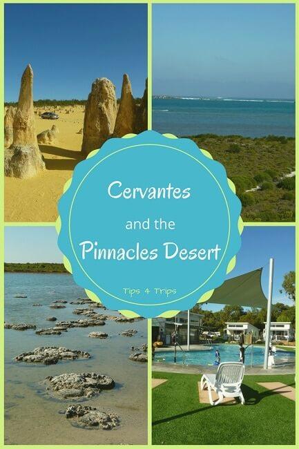 A family holiday to Cervantes Western Australia | Pinnacles Desert | Nambung National Park | Lake Thetis