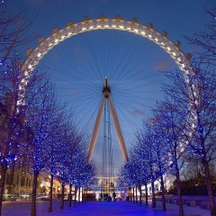 Tourist Destinations In London