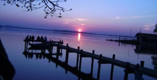 Bavaria – Lake Chiemsee