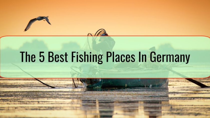 The 5 Best Fishing Places In Germany