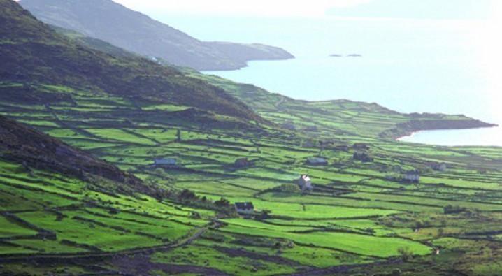 Mannix Point - Kerry