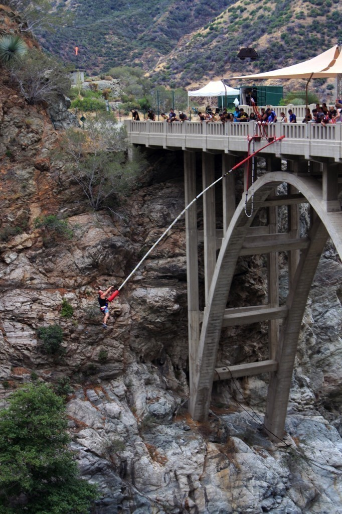 Northern California Bridges