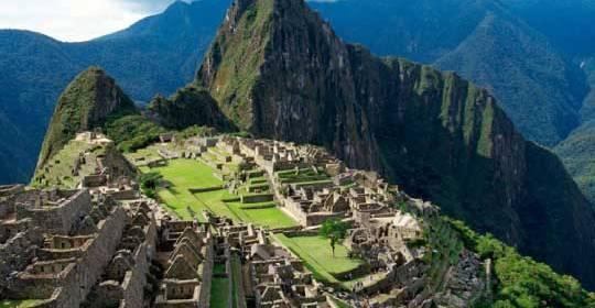 Hiking In Machu Picchu – The Inca Trail