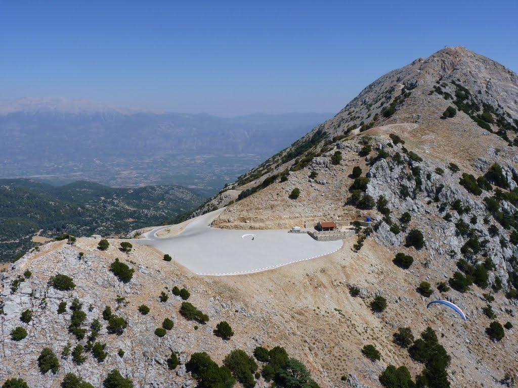 Babadag Mountain 2