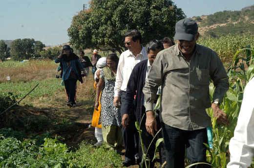 agritourism india 3