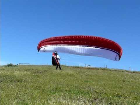 paragliding tasmania 3
