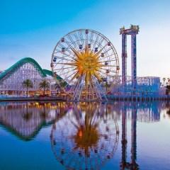 5 Best Amusement Parks In California
