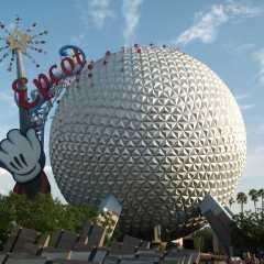 Best Theme Parks In Florida