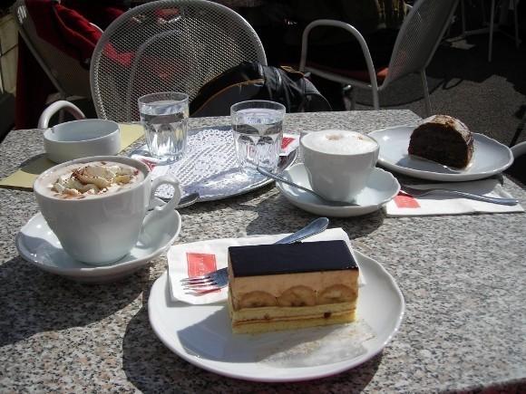 Vienna Coffee Tasting Experience