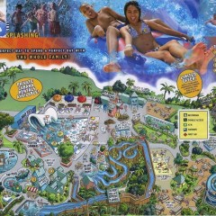 Top 3 Water Parks In Florida