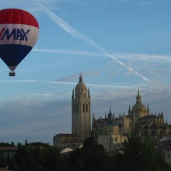 Madrid Balloon Ride Tours