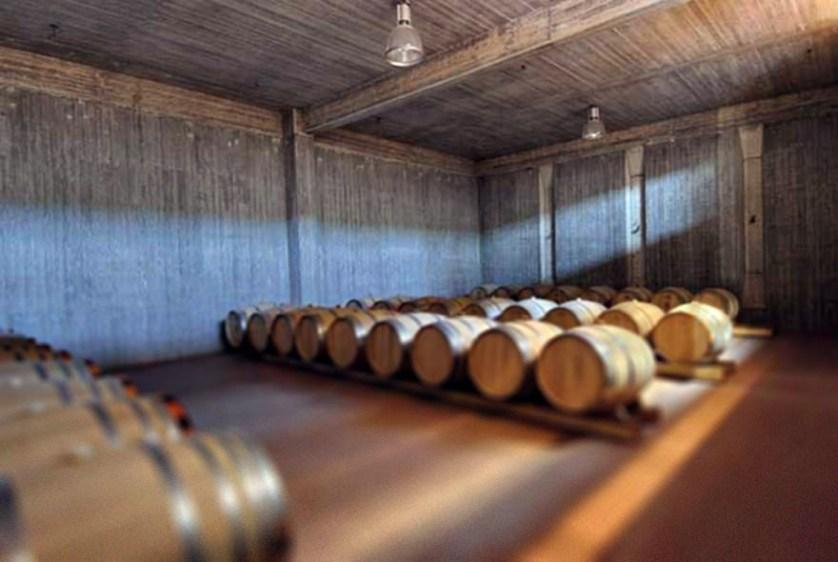 Papagiannakos Winery Tour
