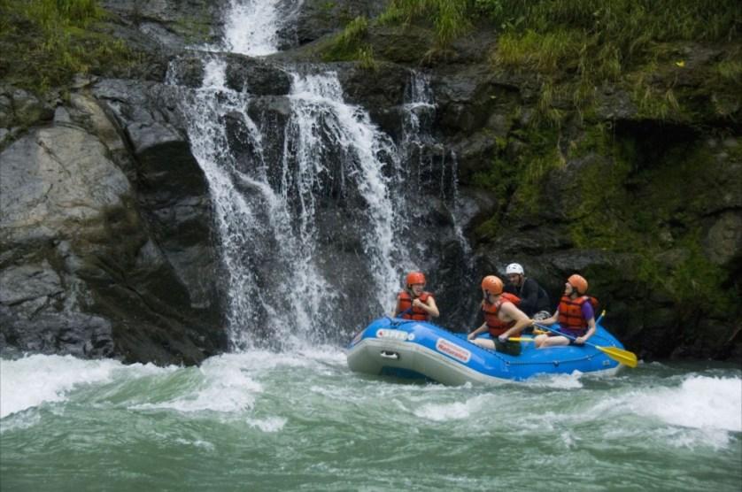 Rio Pacuare – Costa Rica
