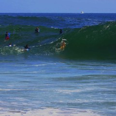 The Top Surfing Spots On The East Coast
