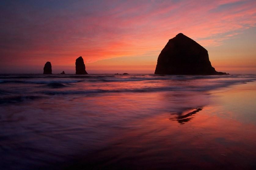 Cannon Beach – Oregon