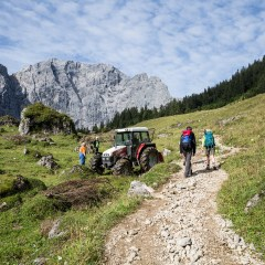 Austria Hiking Trails To Consider In 2018
