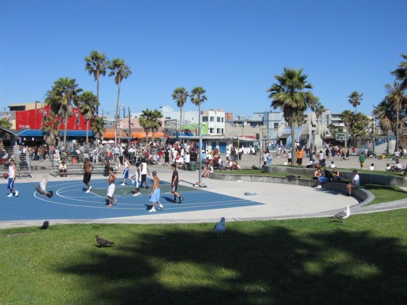 Venice Beach – Los Angeles – California