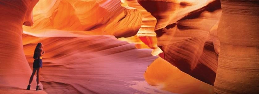 Antelope Canyon – Page