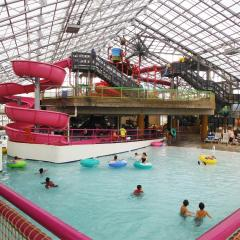 Best Water Parks in New Mexico