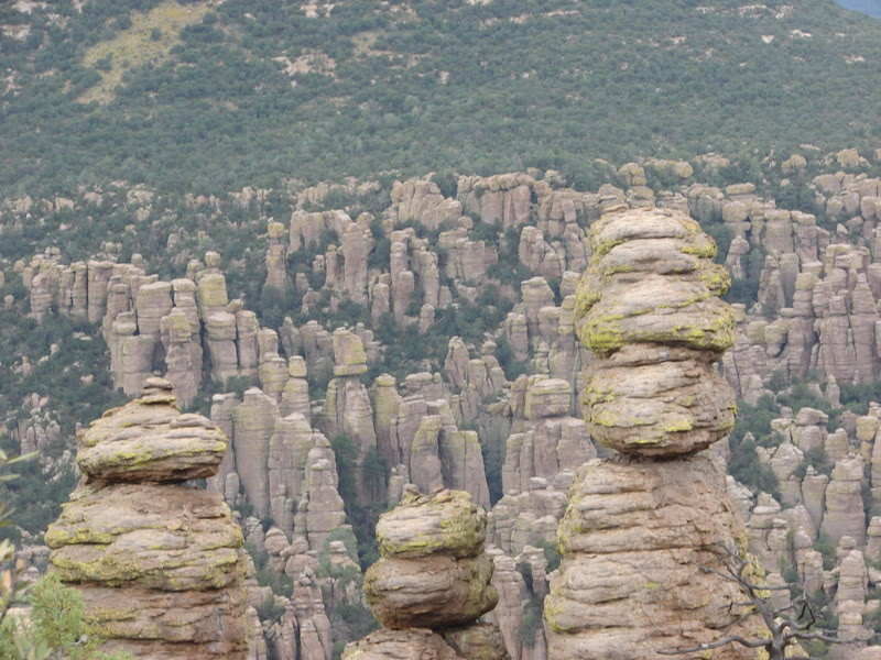 Heart Of Rocks Trail – Conchise