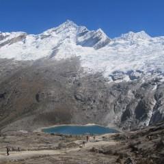 Best Trekking In Cordillera Blanca