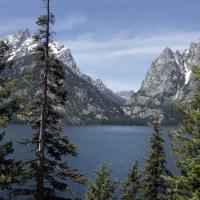 Camping In Grand Teton National Park
