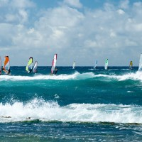 Best Windsurfing Spots In Hawaii