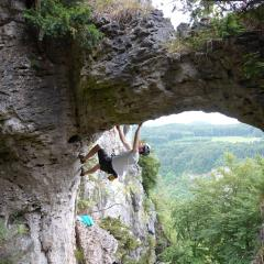 Best Rock Climbing Locations For Tourists In Germany