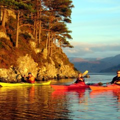 Canoeing And Kayaking In Portugal
