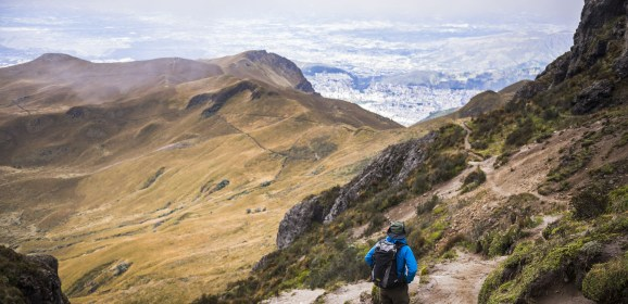 The Best Extreme Activities To Try in Ecuador