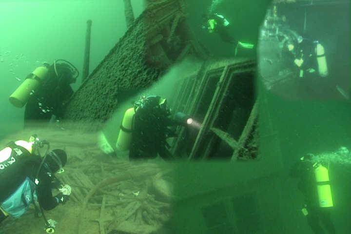 Scuba Diving In Minnesota