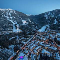 The Best Winter Sports Resorts In French Canada