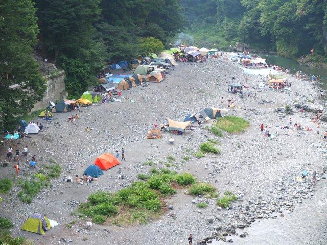 Hikawa Camp-jo