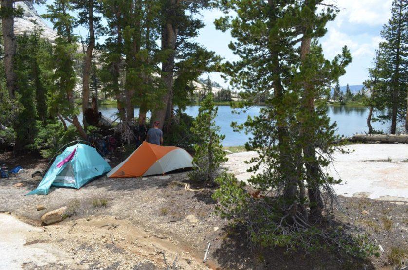 Camp Far West Campground