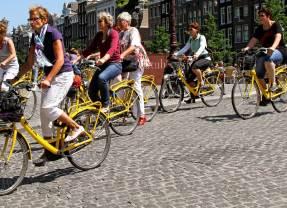 Amsterdam Outdoor Activities You Will Love